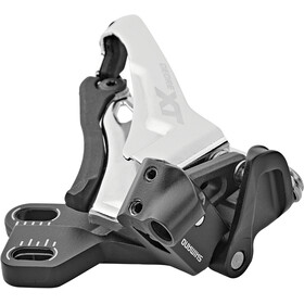 Shimano Deore XT FD-M8100 Front Derailleur 2x12 Side Swing Low Direct Mount Front-Pull black